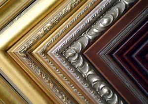 Képkeret, keretezés www.kepmalom.hu