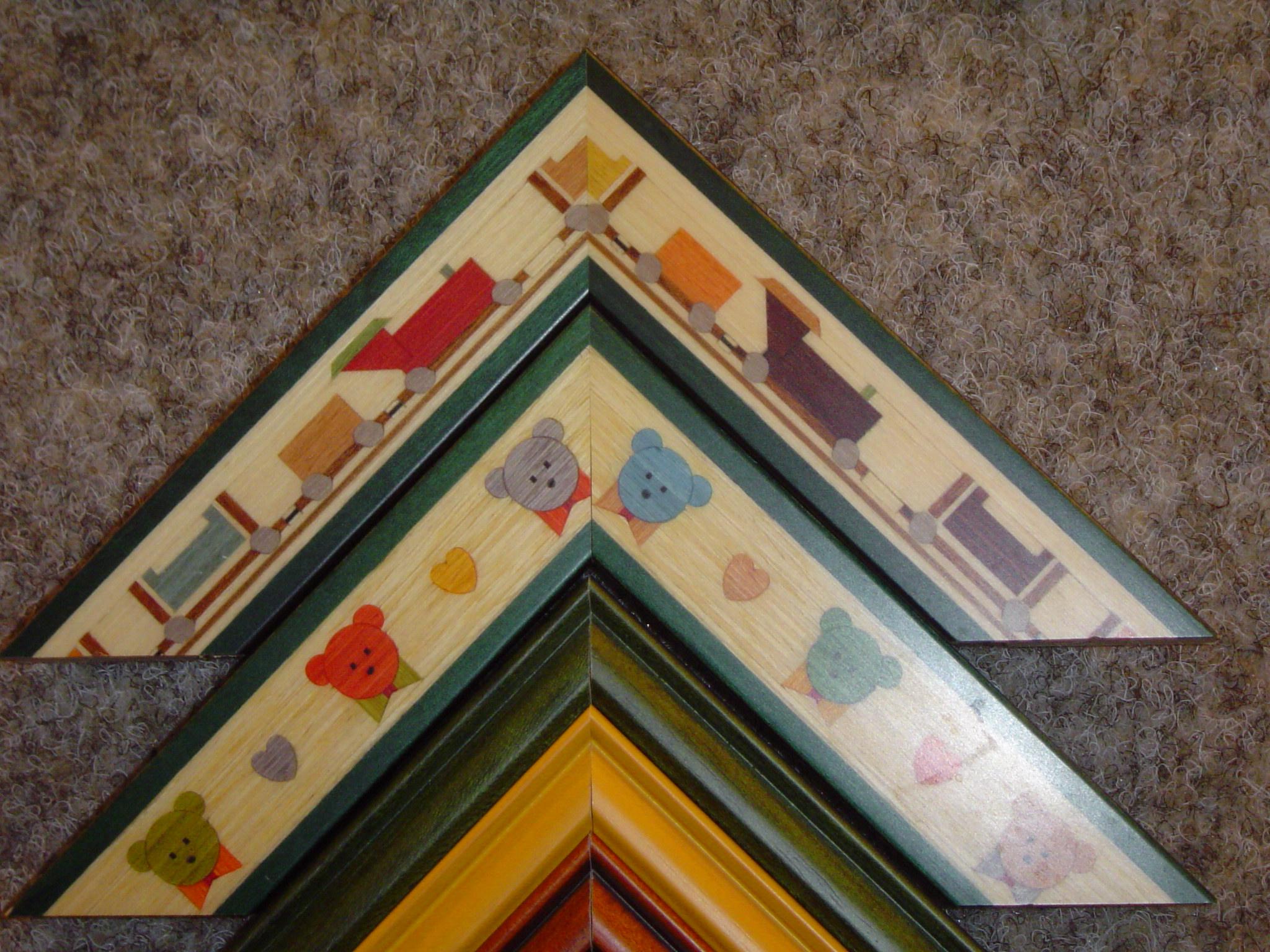 9bb46fd986 Alternatív 3D képkeret készítés. képkeret képkeretezés www.kepmalom.hu fotó  29
