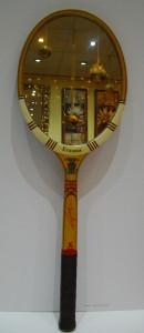 teniszuto képkeret képkeretezés www.kepmalom.hu fotó